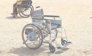 電動車椅子を購入するメリット