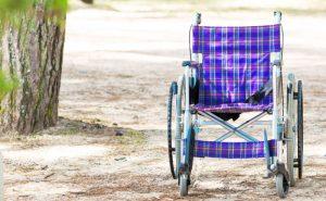 低予算で購入できる車椅子
